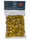 Oliwki zielone z migdałem 250g (1)