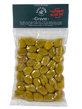 Oliwki zielone drylowane 250g (1)