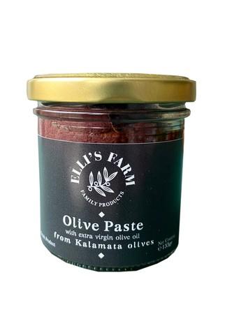 Tapenada z oliwek Kalamon 135g (1)