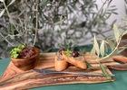 Tapenada z oliwek Kalamon 135g (3)