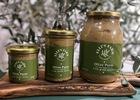 Tapenada z zielonych oliwek Chalkidiki 135g (4)