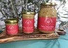 Tapenada z oliwek z dodatkiem chilli 135g (4)