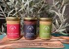Tapenada z oliwek z dodatkiem chilli 300g (5)