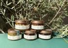 Oliwki zielone Koroneiki 60g - seria premium (4)