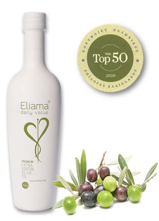 Oliwa Eliama Premium 0,5 L  (1)